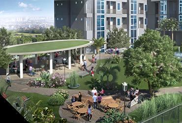 Apartemen siap sewa capitol park residence jakarta pusat- facilities