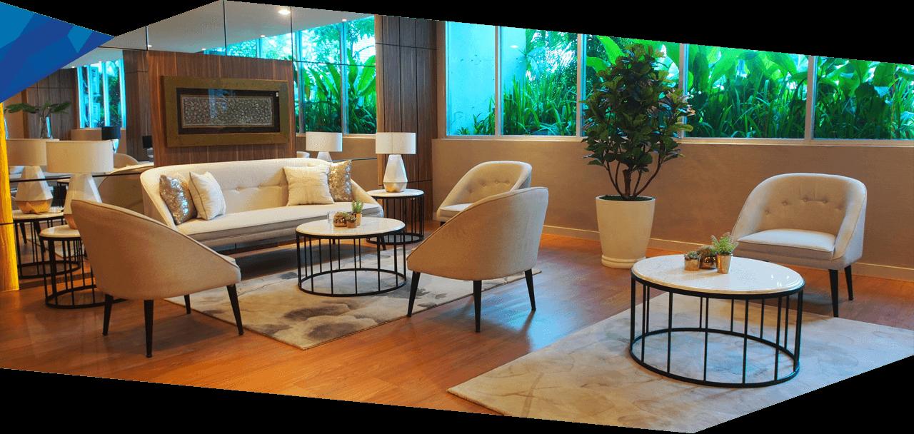 Apartemen terjangkau salemba jakarta pusat - Fasilitas Lengkap