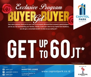 Capitol Park News - Buyer Get Buyer - Feb 2019