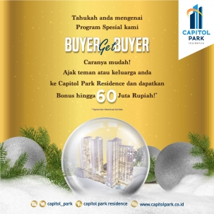 Capitol Park News - Buyer Get Buyer - Dec 2019