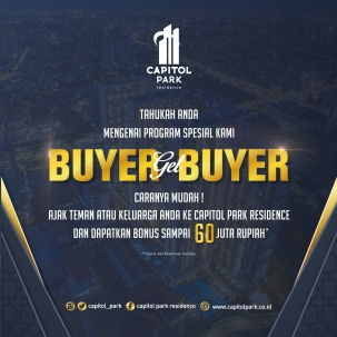 Capitol Park News - Buyer get Buyer - June 2019