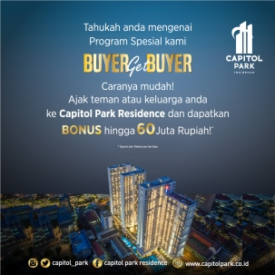 Capitol Park News - Buyer Get Buyer - Oct 2019
