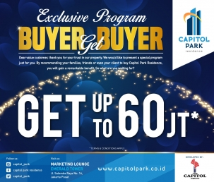 Capitol Park News - Buyer Get Buyer - Mar 2019